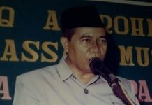 Kiai Mahfudz Asymawi