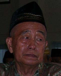 KH. NOOR AHMAD JEPARA (14 Desember 1932 - 20 Juni 2012)