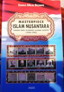 Masterpiece Islam Nusantara