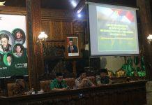Sarasehan Kebagsaan PW Ansor Jateng
